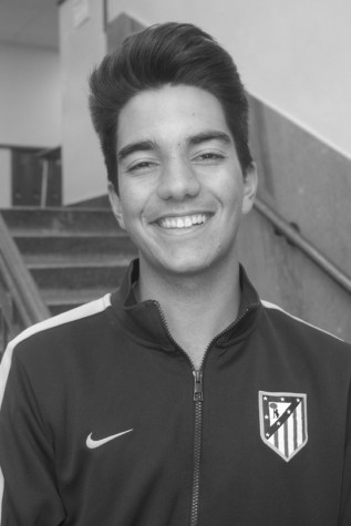 Trojan Profile: Alejandro Aradilla