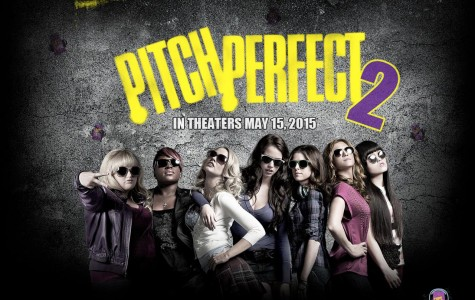 Pitch Perfect 2 to be released May 15