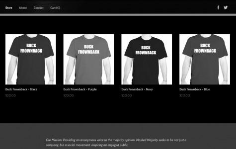Topeka seniors create controversial T-shirt company