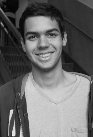 Trojan Profile: Fredrico Esquef