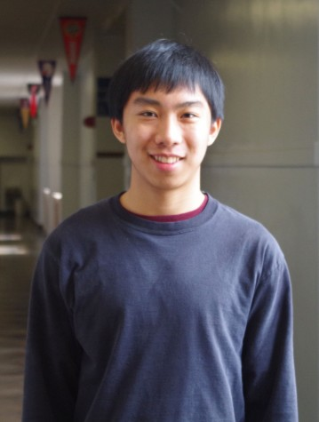 Trojan Profile: Benji Zhang