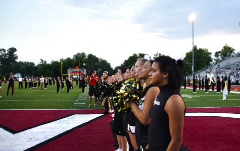 Photo Gallery: Topeka High v. Emporia