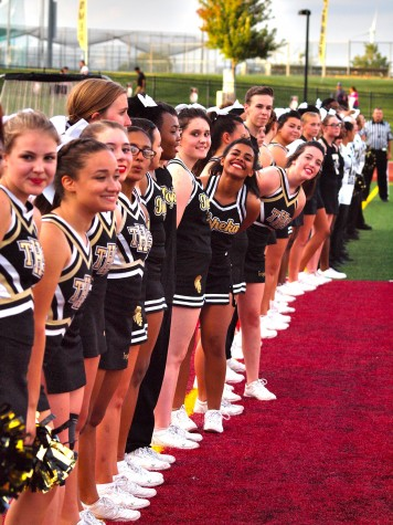 Photo Gallery: Topeka High v. Highland Park