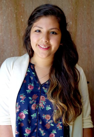 Trojan Profiles: Fernanda Vasquez