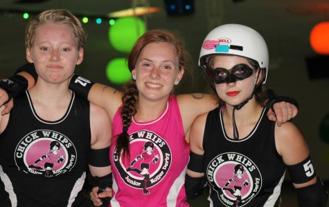 Derby Girls of Troy