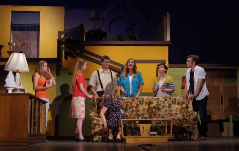 August: Osage County Photo Gallery