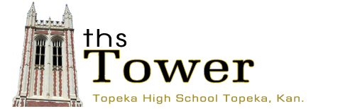 The official news source of Topeka High School
