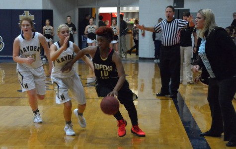 Trojans handed a pair of losses in games against Hayden