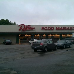 Dillons closing strands community
