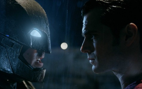 "Cole's Corner: What ""Batman v Superman: Dawn of Justice"" means for comic book fans and moviegoers alike"