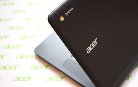 Important ChromeBook Information