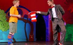 Cole's Corner: Trojan theater on the rise