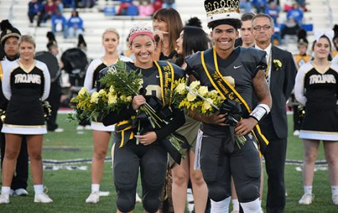 Photo Gallery: Homecoming Game
