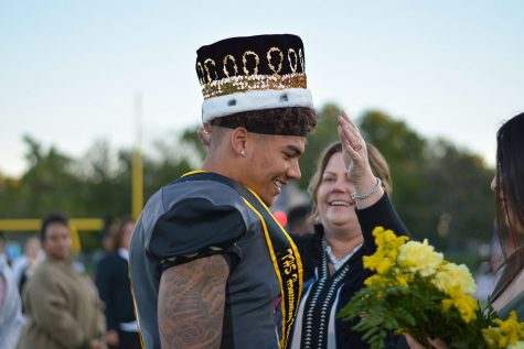 Photo Gallery: Senior Recognition Assembly