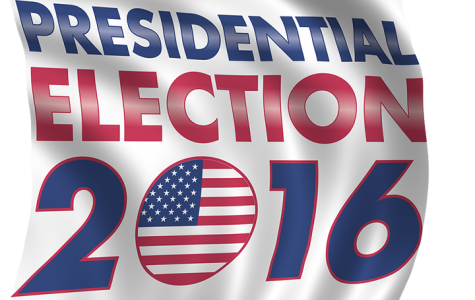 Trojans react to the presidential election 2016