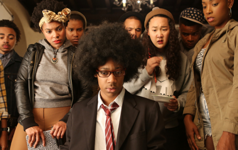 """Dear White People"" is not racist"