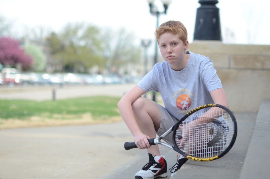 Halls of Troy welcoming to transgender student