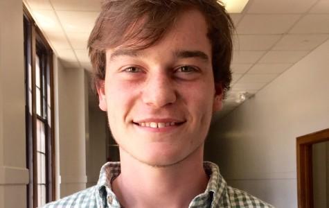 Trojan Profile: Ethan Heckard