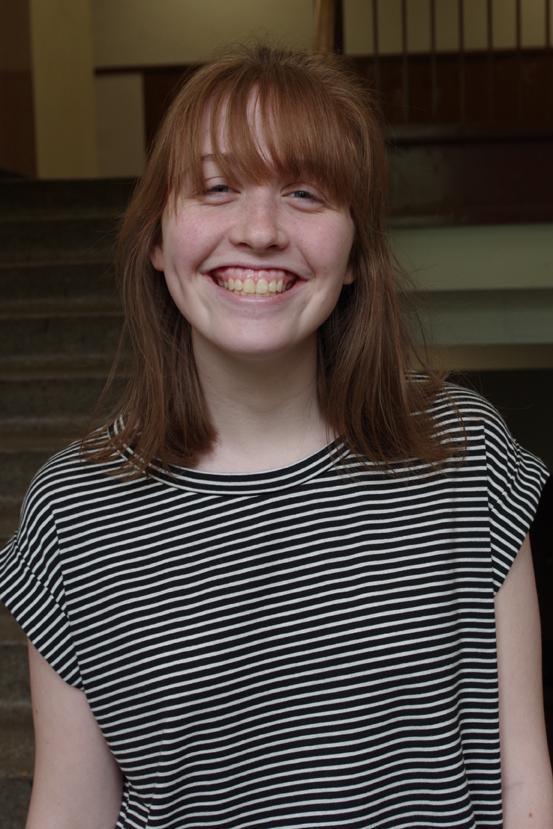 Trojan Profile: Nell DeCoursey Brennan