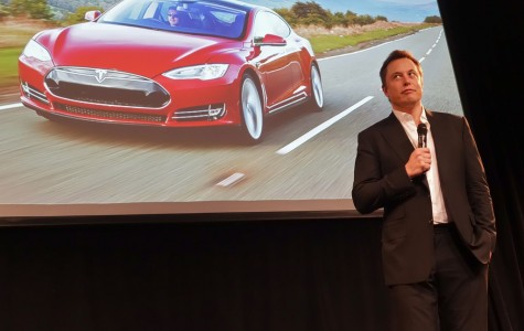 Elon Musk's energy plan for the future