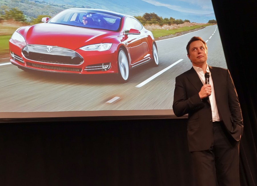 Elon Musks energy plan for the future