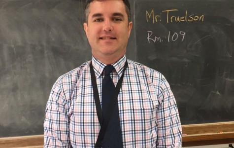Trojan Profile: Andrew Truelson
