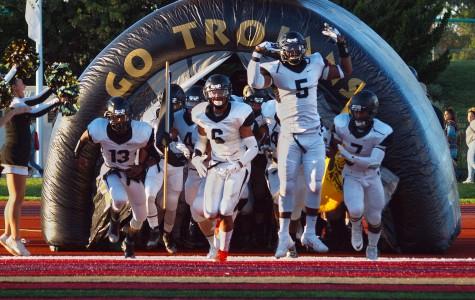 Photo Gallery: Topeka High v. Topeka West