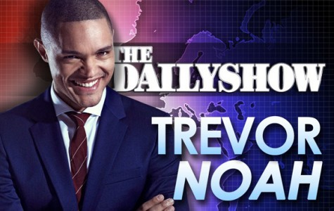 "New Era for ""The Daily Show"""
