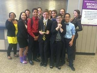 Debate team tackles new season