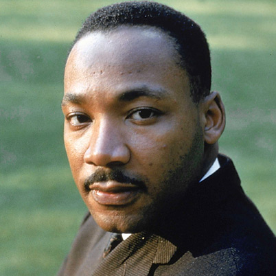 How much do you know about Martin Luther King Jr?