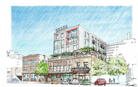 New hotel looks to catalyze the future of downtown Topeka