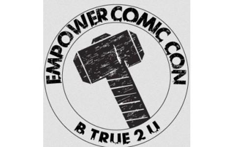 Empower Comic Con