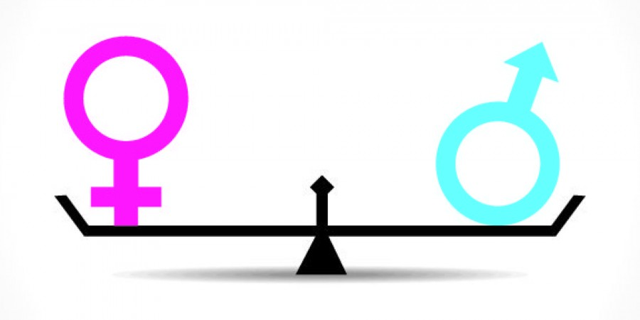 Gender Inequality: World Wide Issue