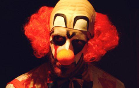 City clown sightings