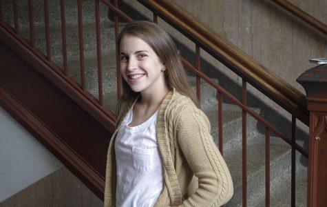 Abby Wagemaker