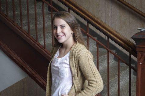 Trojan Profile: Lisa Langer