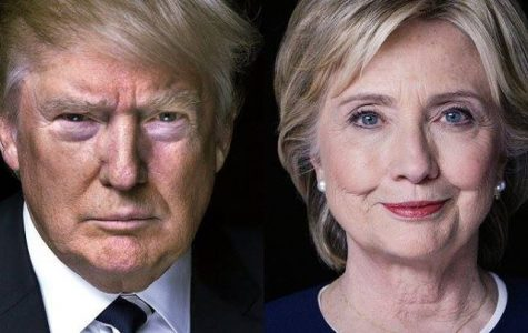 Students react to the Presidential Election