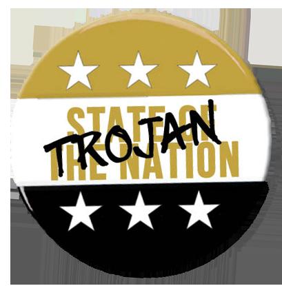 2016 Trojan Nation poll results