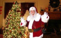 Santa Scandal