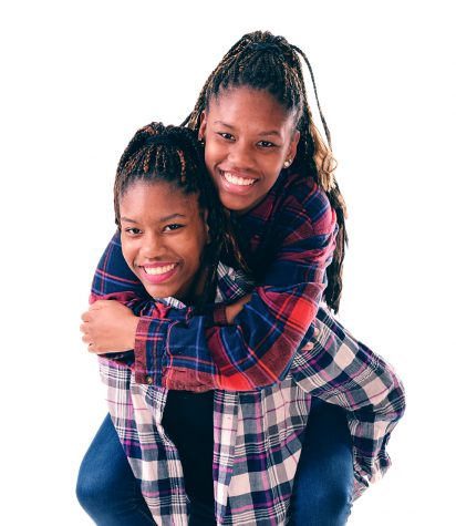 The More The Merrier: Deja and Mya Mcfadden (continued)