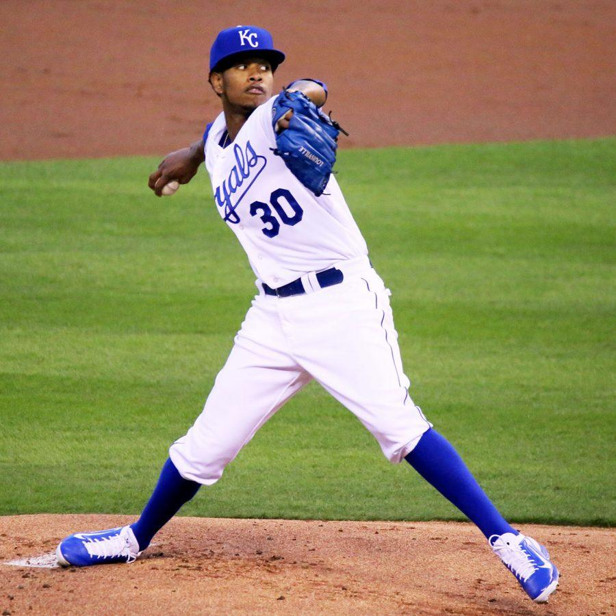 Star Royals Pitcher Gone Too Soon