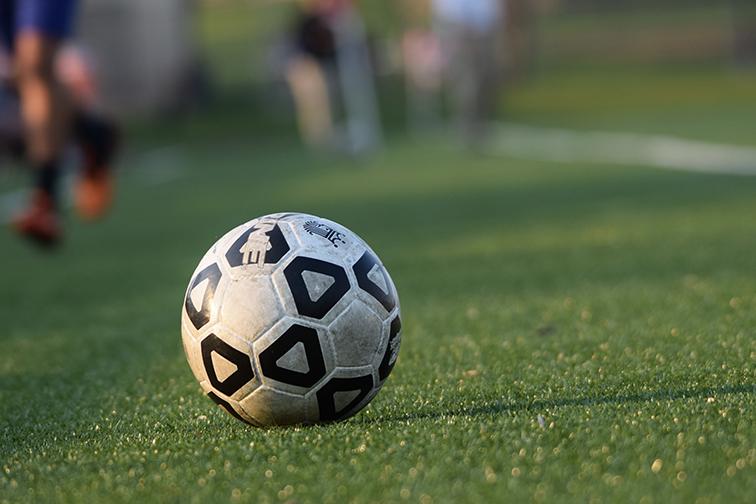 Girls Soccer vs Topeka West