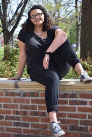Mazzy Martinez