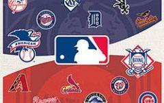 MLB PRESEASON POWER RANKINGS