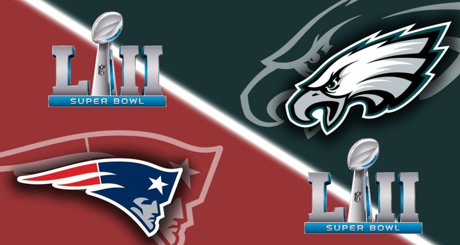 Super Bowl LII Preview: Dynasty vs Underdog