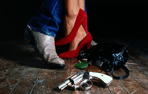 Reel Reviews – Blood Simple
