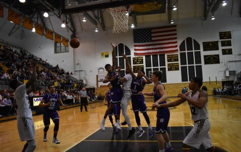 Photo Gallery: Topeka High vs Topeka West
