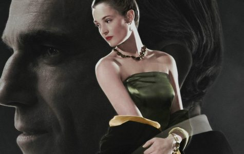 Reel Reviews – Phantom Thread
