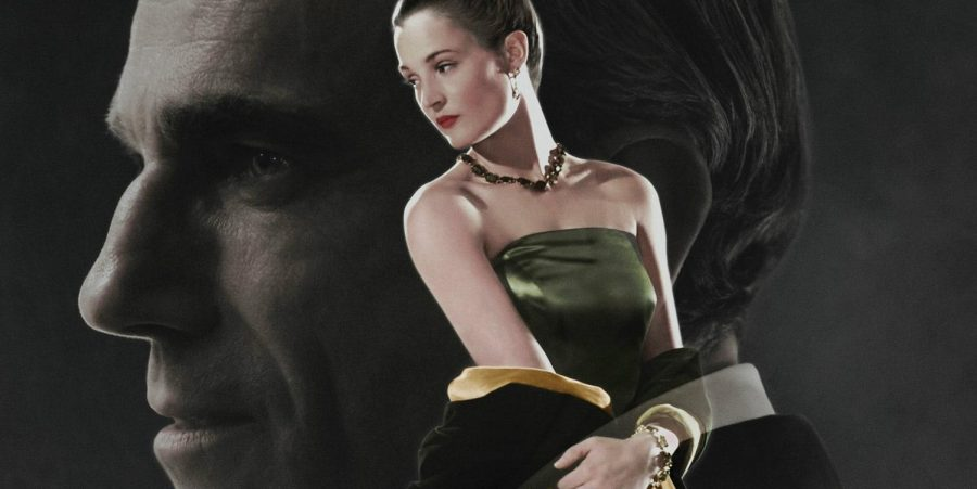 Reel Reviews - Phantom Thread