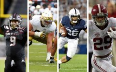 2018 NFL Draft: Best player at major positions